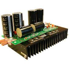 Moscode 402Au Tube Hybrid Amplifier
